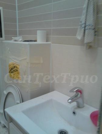 Установка раковин в ванной Екатеринбург