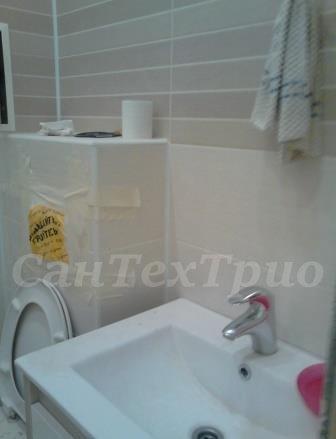 Замена смесителя в ванне