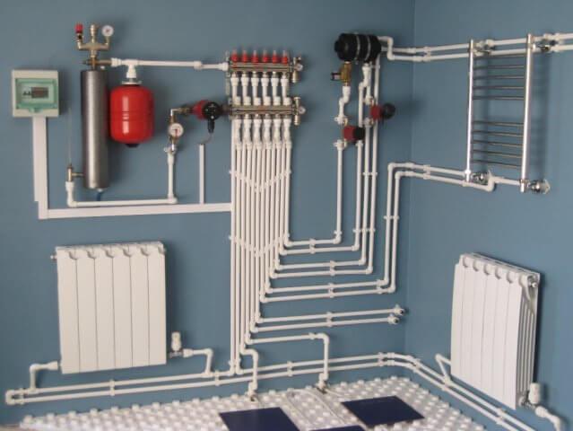 Картинки по запросу Системы отопления и водоснабжения: где выгодно приобрести?