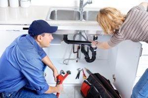 Сантехник вызов на дом недорого